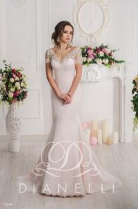 Свадебное платье модель 299