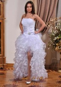 Свадебное платье невесты модель №11-116