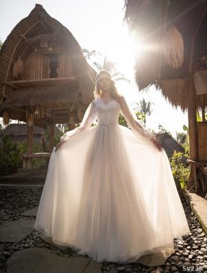 Свадебное платье модель 239