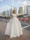 Свадебное платье модель 131