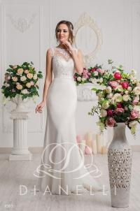 Свадебное платье модель 303