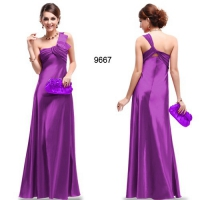 Вечернее платье 9667