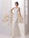 Свадебное платье модель -15-16
