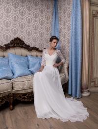Свадебное платье модель J-613