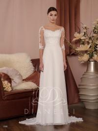 Свадебное платье модель 358