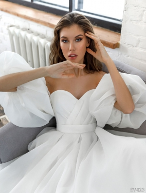 Свадебное платье модель sv423