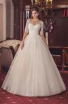 Свадебное платье модель 249