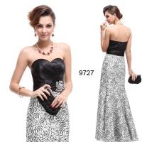 Вечернее платье 9727