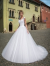 Свадебное платье модель J-711