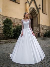 Свадебное платье модель J-708