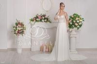 Свадебное платье модель 307